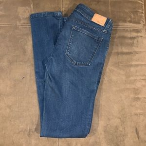 Level 99 Lily Skinny Straight Size 29